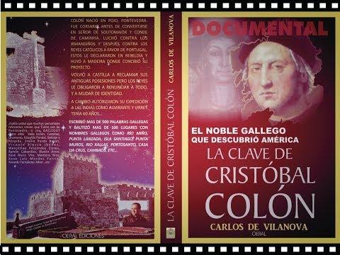 la-clave-de-cristÓbal-colÓn,-el-noble-gallego-que-descubriÓ-amÉrica.