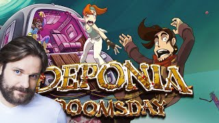 Best of DEPONIA 4: DOOMSDAY - Gronkh