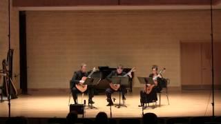 Guitar Ensemble: de Falla: Danse du Jeu D