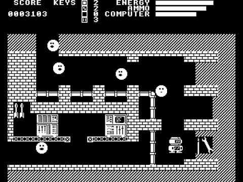 Plan B (BBC Micro) Complete Walkthrough - No cheats, no saves!