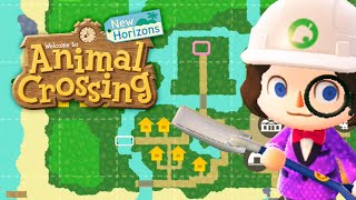 Projekt Zylinderinsel | Animal Crossing: New Horizons (Part 24)
