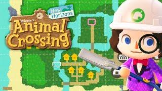 Projekt Zylinderinsel | Animal Crossing: New Horizons (Part 24)
