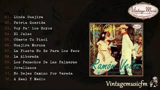 Ramón Veloz. Linda Guajira. Colección Perlas Cubanas #36 (Full Album/Álbum Completo)