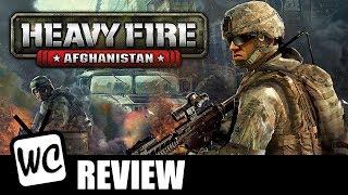 Heavy Fire: Afghanistan (PS3) - Walkthrough (60fps)