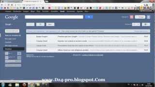 الحلقة 30: كيف ترسل رسالة SMS من بريد Gmail إلي الجوال
