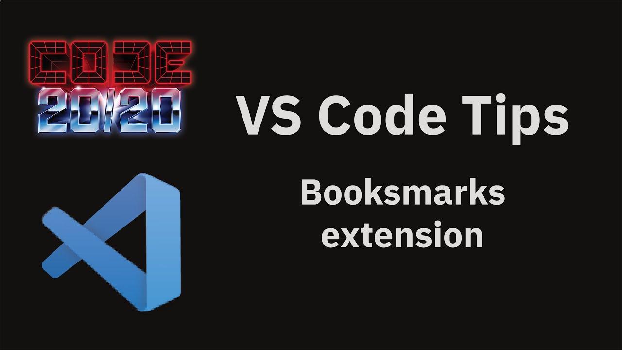 Booksmarks extension