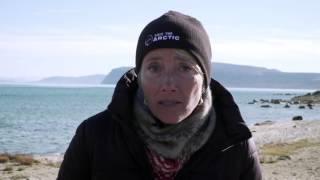 Emma Thompson addresses the UN Oceans Meeting