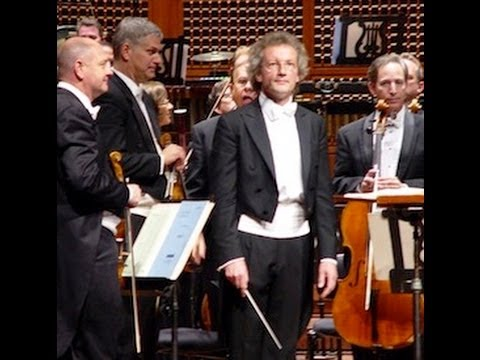 Cleveland Orchestra Music Director Franz Welser-Möst speaks about Beethoven and Messiaen