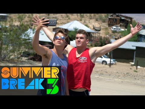 The Best Summer Ever | @SummerBreak 3 from YouTube · Duration:  46 seconds