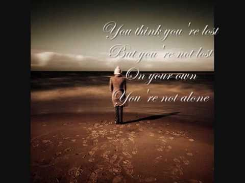 Rascal Flatts - I won't let go Lyrics