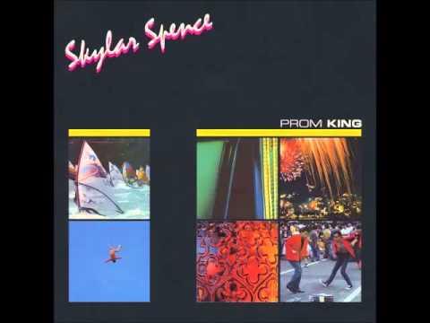 Skylar Spence - Affairs