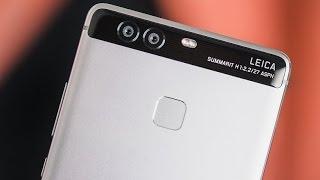 هل يستحق Huawei P9 الأقتناء؟