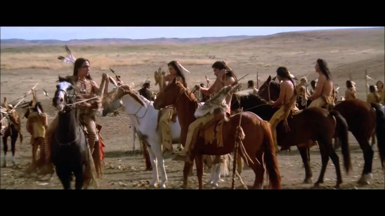 Journey To The Buffalo Kill (Director's Cut)