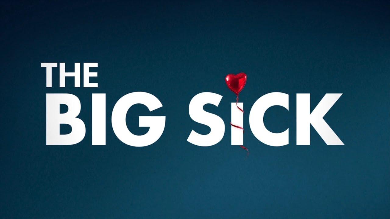 THE BIG SICK - 3 AUGUSTUS IN DE BIOSCOOP