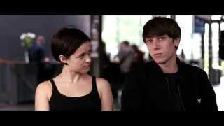 Luna Gale: Meet the cast in rehearsals