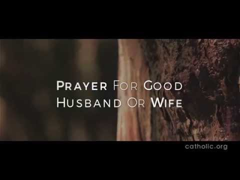 Prayer For Good Husband Or Wife Hd