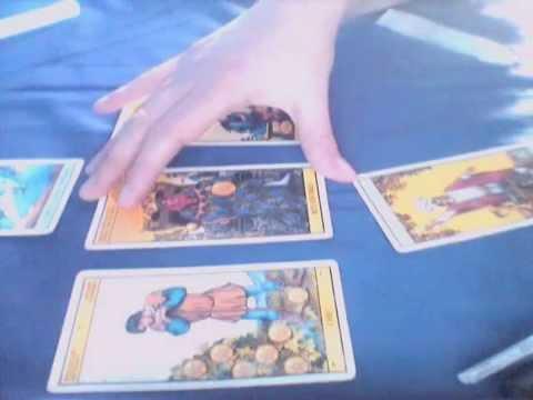 Pandora's Tarot ~ Capricornio Agosto 2015
