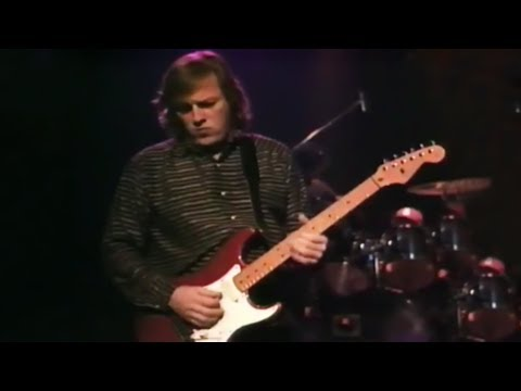 David Gilmour & Pete Townshend - I Put A Spell On You