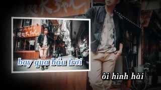 [Karaoke HD] Linh Hồn Tượng Đá - Hồ Quang Hiếu