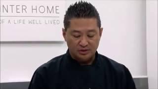 Knife Skill Fundamentals aฑd Japanese Peeling Slicing TRIMMING Technique