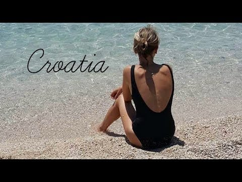 Croatia - Travel Diary