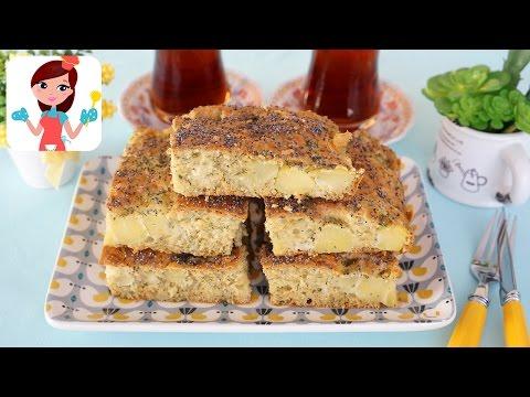 patatesli çörek tarifi  kevserin mutfağı yemek tarifi