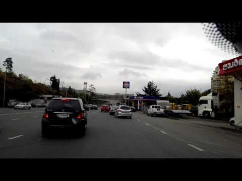 Tbilisi Street III