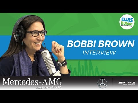 Bobbi Brown Shares Beauty Tips For Fall | Elvis Duran Show
