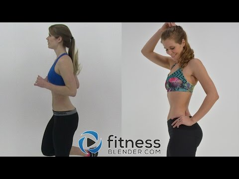 Cardio & Dieting VS Fitness Blender & Clean Eating + How Many Calories Does Kelli Eat?