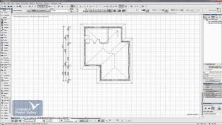 Archicad - How To Prepare Your Drawing For Printing [video 32]