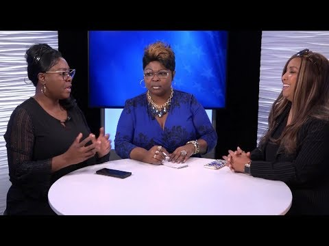 DIAMOND AND SILK EXCLUSIVE WITH LYNNE PATTON thumbnail
