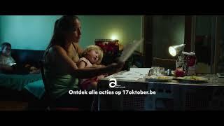 TV-spot campagne 17/10/2020: Armoede is een job waar je niets voor terugkrijgt