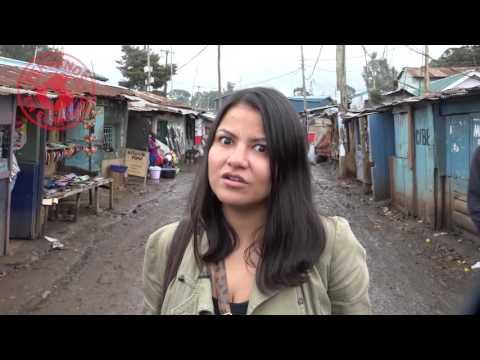 Peruanos en el Mundo - PXM: Nairobi