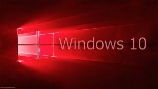 Как активировать Windows 10 Pro.