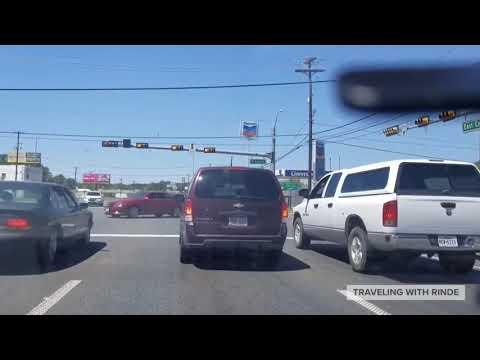 2019 Trip To Marshall Texas