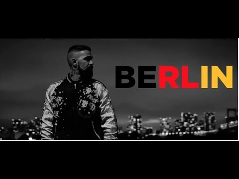 Bushido feat. Capital Bra & Samra - Berlin (Musikvideo) (Remix)