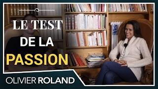 Comment y voir PLUS CLAIR avec le TEST de la PASSION (Positive Jessica)