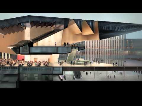 Spot Repas de Soutien 2014 Swiss Tech Convention Center EPFL