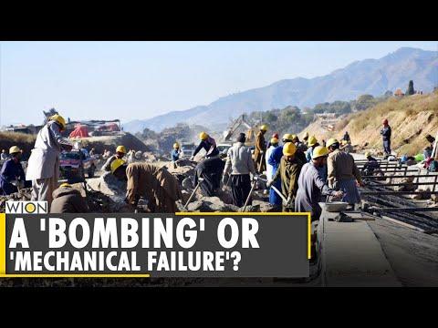China says Pakistan bus blast was 'bomb attack' | Khyber-Paktunkhwa | Beijing | Latest English News