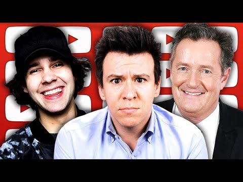 Why People Are Freaking Out On Gillette, Netflix Price Hike, Huge Youtube Change, Brexit Fail & More