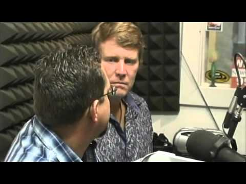 Heroes of Benghazi & Talk Radio's Brother Craig (Pt 1)
