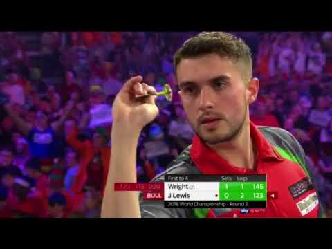 Magnificent Moments from PDC World Darts Championship 2018