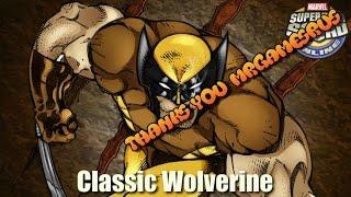 Marvel Super Hero Squad Online - Talk about MrGamesRus's contest! Please support MrGamesRus!