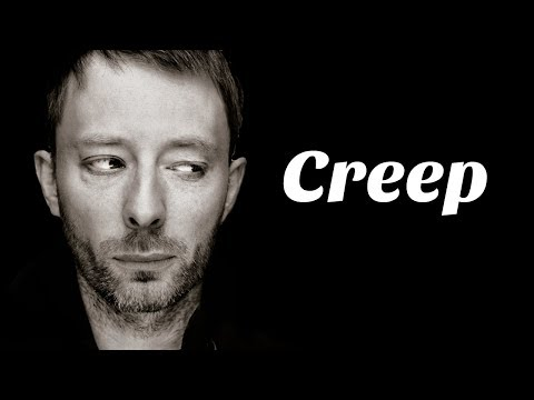 Why Radiohead Hated Creep