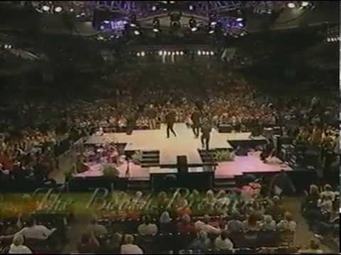National Quartet Convention 2003
