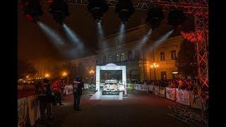 Nyíregyháza Rally 2018.