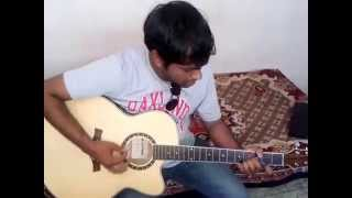 Euphoria- Ab Na Jaa- Guitar Cover by Sameer D.