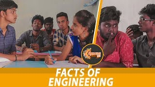 Facts Of Engineering | Engineers's Day | #The_Short_Tale | Madurai360