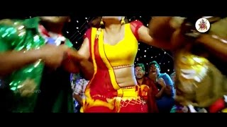 Komal Jha Items Song - Billa Ranga Song - Raa Balamani Song