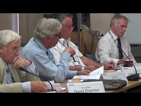 Audit and Risk Management Committee (Wirral Council) 12th June 2017 Part 2 of 6
